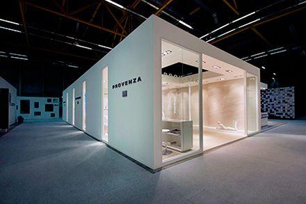 Выставочный стенд бренда Provenza
