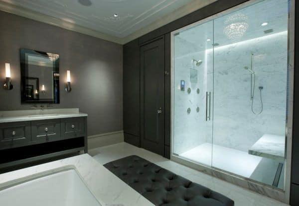 2021 год: новые тренды в обустройстве ванных комнат